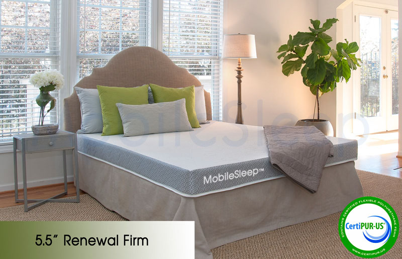 Renewal Firm Mattress