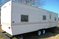 TX Travel Trailers
